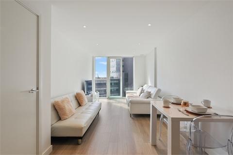 1 bedroom flat for sale - Pinnacle Apartments, Saffron Central Square, Croydon, Surrey