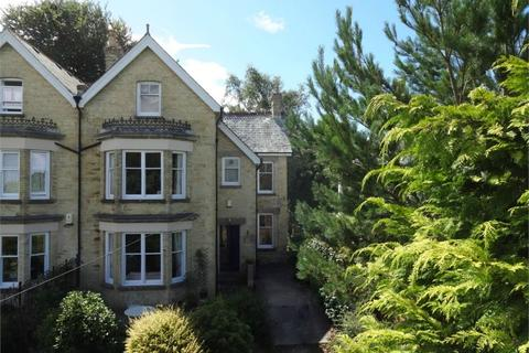 5 bedroom semi-detached house for sale - Crescent Road, Truro