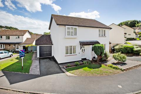 2 bedroom semi-detached house for sale - Moor View Drive, Teignmouth, TQ14 9UN