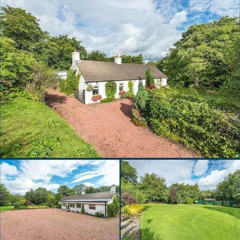2 bedroom detached bungalow for sale - Greystones, 33 Parkneuk Road, Blantyre, Glasgow, South Lanarkshire, G72