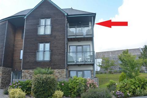 2 bedroom flat for sale - Charlestown Road, Charlestown, ST AUSTELL, Cornwall