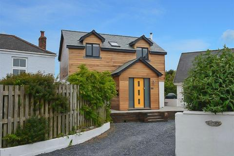 3 bedroom detached house for sale - The Incline, PORTREATH, Cornwall