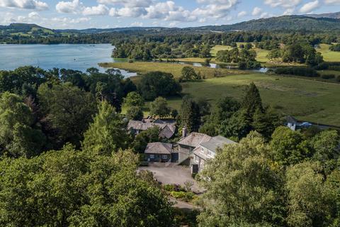 2 bedroom apartment for sale - 5 Borrans Court, Ambleside, Cumbria LA22 0EN