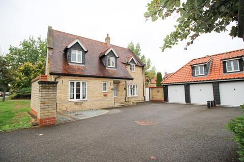 4 bedroom detached house for sale - Swaffham Road, Burwell