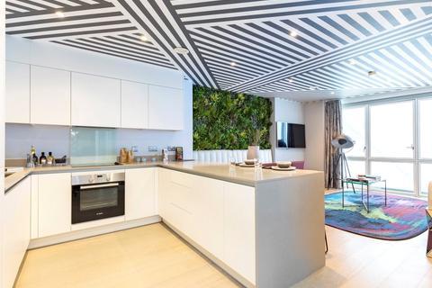 1 bedroom apartment for sale - Royal Captain Court, Blackwall Reach, London, E14