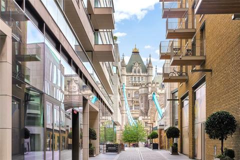 2 bedroom apartment - Duchess Walk, One Tower Bridge, SE1