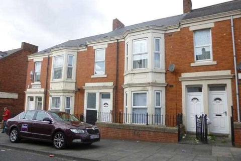 3 bedroom terraced house for sale - Hampstead Road, Benwell