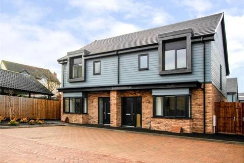 3 bedroom semi-detached house for sale - Back Lane, Cambourne, Cambridgeshire