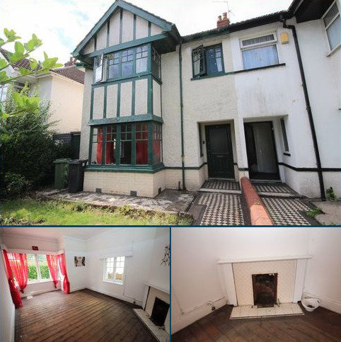 4 bedroom semi-detached house for sale - Taff Embankment, Cardiff