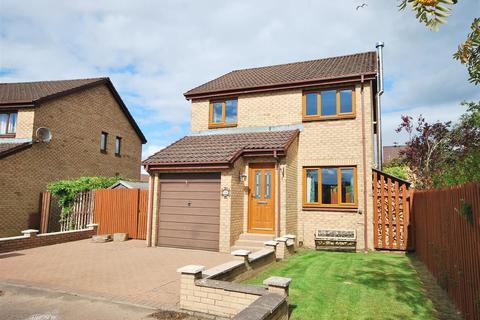 3 bedroom house to rent - Robertson Way, Livingston