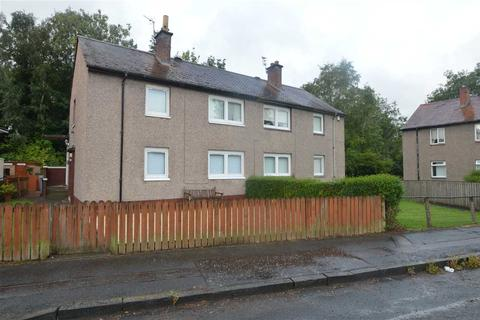 1 bedroom apartment to rent - Linwood Terrace, Hamilton