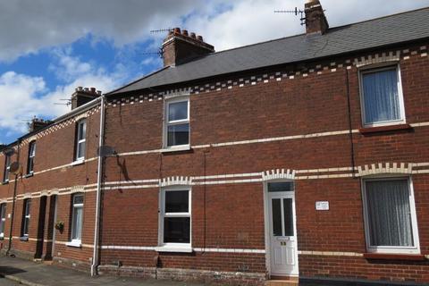2 bedroom terraced house for sale - Tavistock Road, Exeter