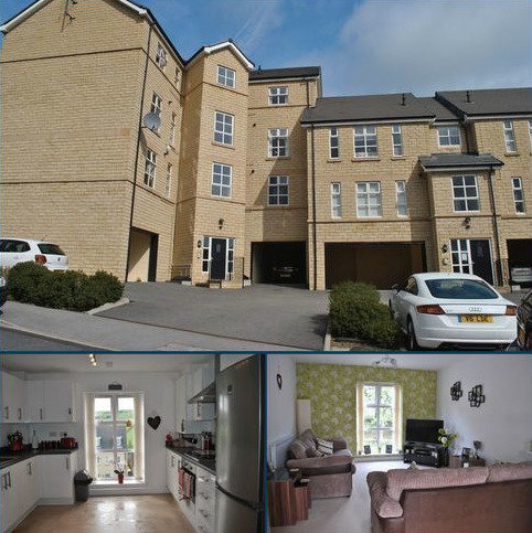 2 bedroom apartment for sale - Woodsley Fold, Thornton, BD13 3GH