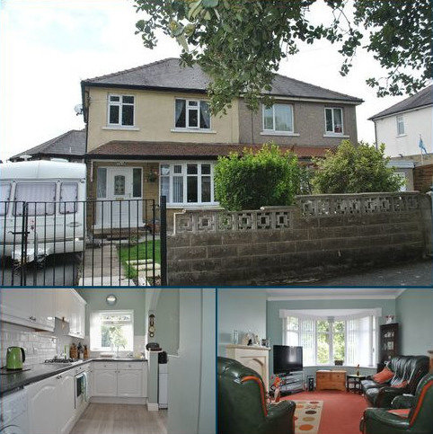 3 bedroom semi-detached house for sale - Thornton Road, Thornton, BD13 3AS