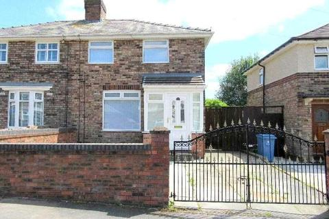 2 bedroom semi-detached house for sale - St Gabriels Avenue, Huyton, Liverpool