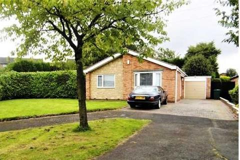 4 bedroom bungalow for sale - Mangrove Close, Newcastle upon Tyne