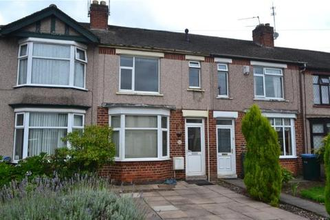 2 bedroom terraced house for sale - Middlecotes, Tile Hill, Coventry, West Midlands