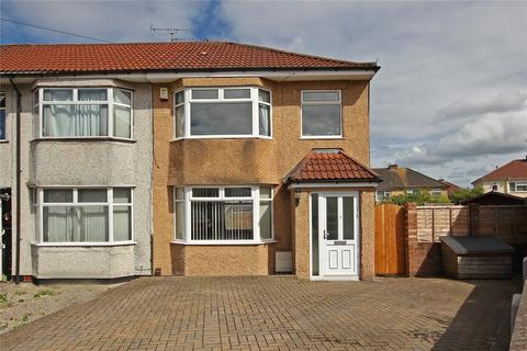 3 bedroom end of terrace house for sale - Stanley Crescent, Filton, Bristol, BS34