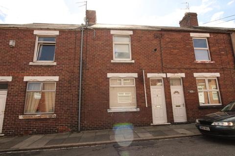 2 bedroom terraced house to rent - North Terrace, Crook, DL15