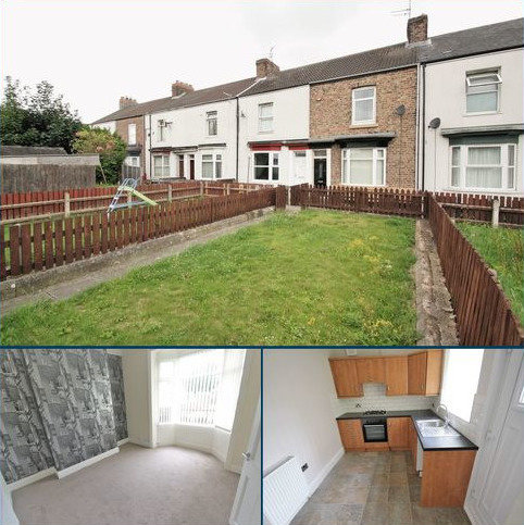 2 bedroom terraced house for sale - Derby Terrace, Thornaby, Stockton, TS17 7EL