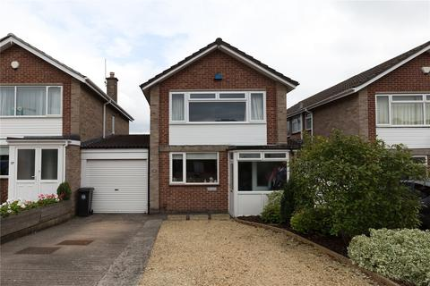 3 bedroom house for sale - Westover Close, Bristol, BS9