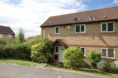 2 bedroom end of terrace house for sale - Lime Close, Brentry, Bristol, BS10