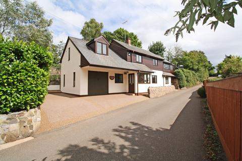 4 bedroom cottage for sale - Countess Wear, Exeter