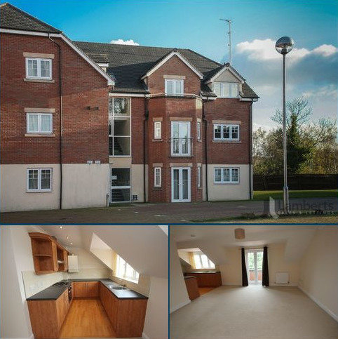 2 bedroom apartment for sale - Evesham Road, Redditch