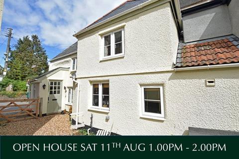 2 bedroom cottage for sale - Ide, Exeter