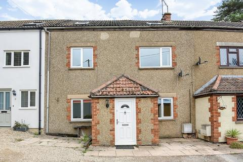 4 bedroom terraced house for sale - Faringdon