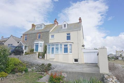 3 bedroom semi-detached house for sale - Castle View, Tintagel, Cornwall