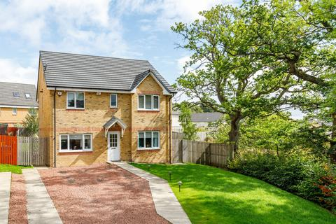 4 bedroom detached villa for sale - 34 Tulip Drive, Newton Mearns, G77 6FT