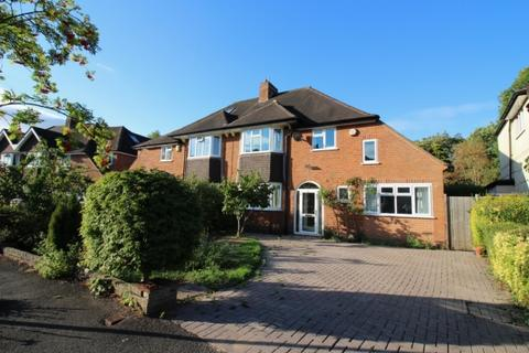 4 bedroom semi-detached house for sale - Witley Avenue Solihull