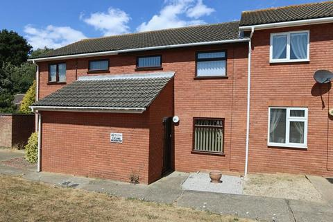 2 bedroom terraced house for sale - Green Drive, Lowestoft