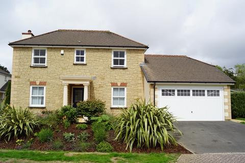 4 bedroom detached house for sale - Kelly Bray, Callington