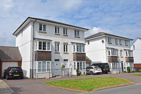 4 bedroom semi-detached house for sale - Exeter, Devon