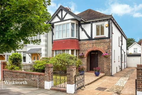 4 bedroom detached house for sale - Welbeck Avenue, Hove, East Sussex, BN3