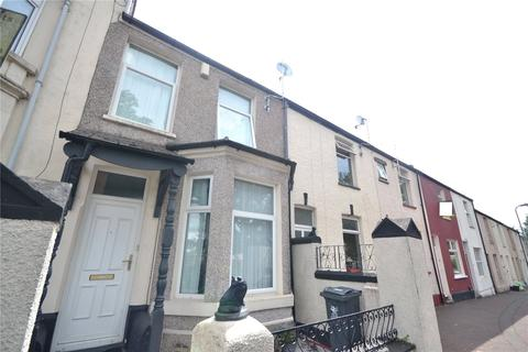 3 bedroom terraced house for sale - Parkfield Place, Maindy, Cardiff, CF14
