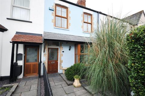 3 bedroom terraced house for sale - Richards Terrace, Roath, Cardiff, CF24