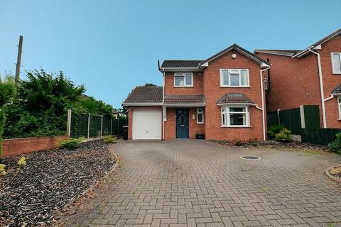 3 bedroom detached house for sale - Highfield Lane, Quinton