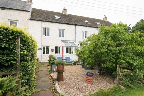 3 bedroom terraced house for sale - Fairhill Cottages, Alston