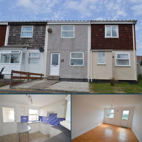 3 bedroom terraced house for sale - Trenarren View, St. Austell