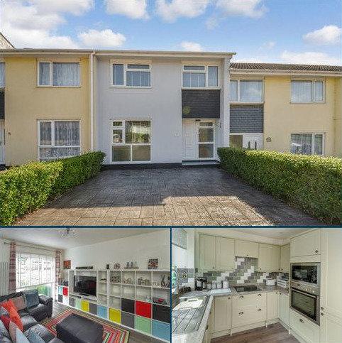 3 bedroom terraced house for sale - Chelston