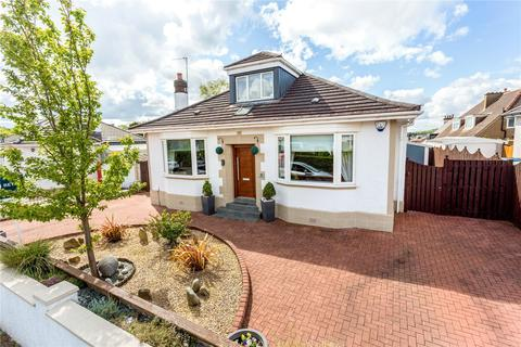 4 bedroom detached house for sale - Hillneuk Avenue, Bearsden, Glasgow
