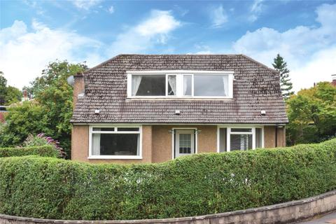 4 bedroom detached bungalow for sale - Banchory Crescent, Bearsden, Glasgow