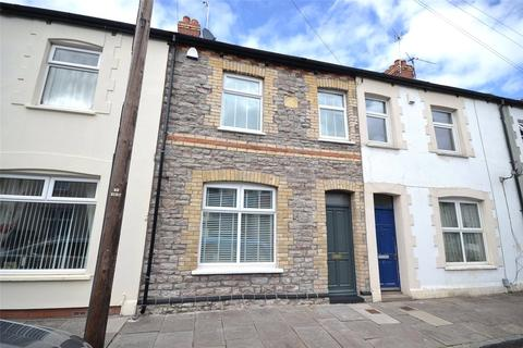 3 bedroom terraced house for sale - Springfield Place, Pontcanna, Cardiff, CF11