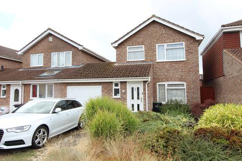 3 bedroom semi-detached house for sale - Viscount Drive, Christchurch, Dorset
