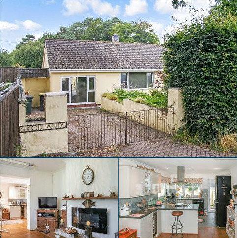 2 bedroom detached bungalow for sale - Heathfield