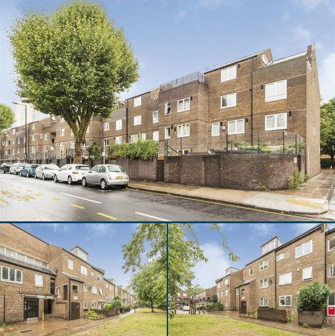 2 bedroom maisonette for sale - Campbell Road, Bow E3 4DP