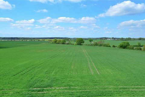 Farm for sale - North Willingham, Market Rasen, Lincolnshire
